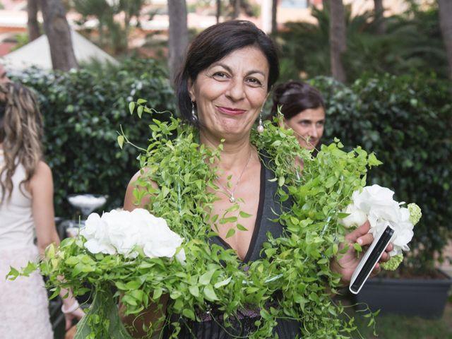 Il matrimonio di Michele e Anna Rita a Pula, Cagliari 79