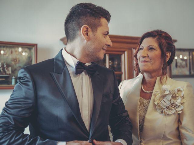 Il matrimonio di Rocco e Antonella a Lecce, Lecce 7