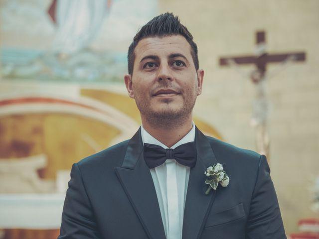 Il matrimonio di Rocco e Antonella a Lecce, Lecce 8