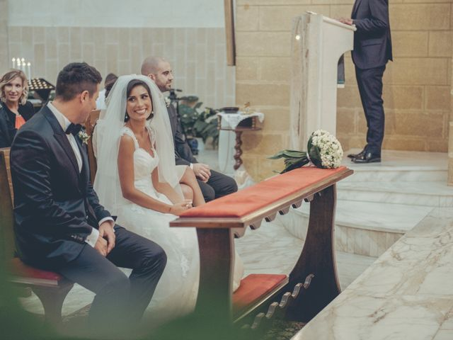 Il matrimonio di Rocco e Antonella a Lecce, Lecce 11