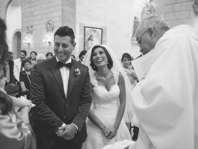 Il matrimonio di Rocco e Antonella a Lecce, Lecce 12