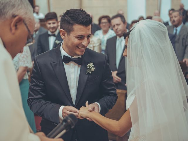 Il matrimonio di Rocco e Antonella a Lecce, Lecce 13