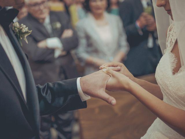Il matrimonio di Rocco e Antonella a Lecce, Lecce 14