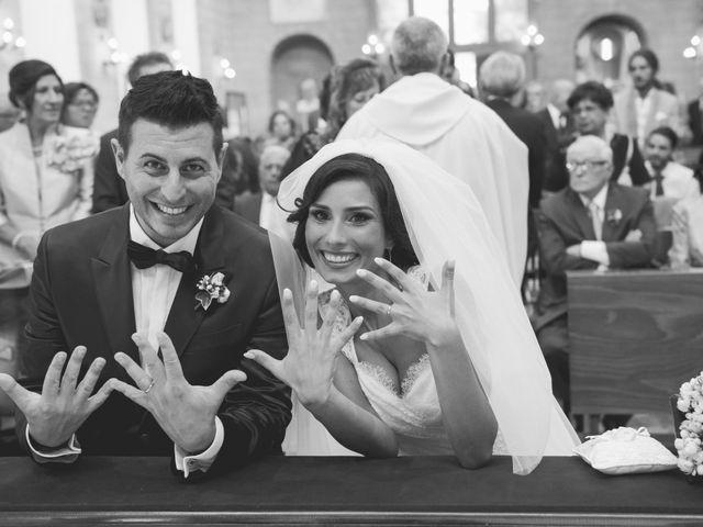 Il matrimonio di Rocco e Antonella a Lecce, Lecce 15