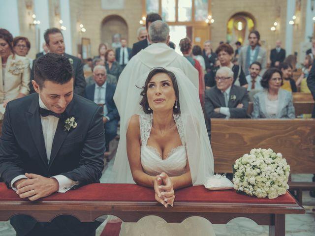 Il matrimonio di Rocco e Antonella a Lecce, Lecce 16