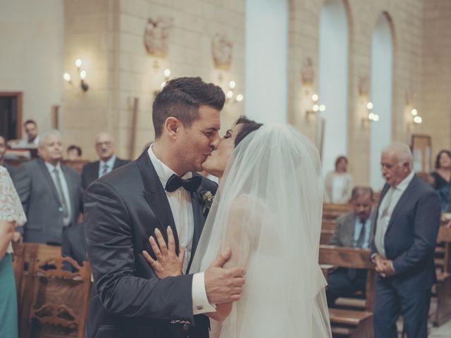 Il matrimonio di Rocco e Antonella a Lecce, Lecce 17