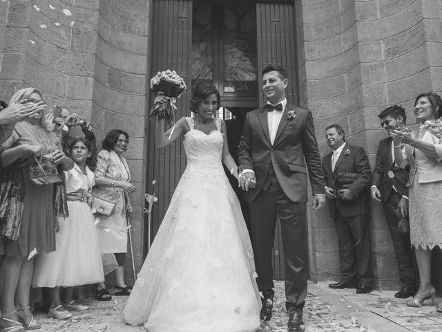Il matrimonio di Rocco e Antonella a Lecce, Lecce 18