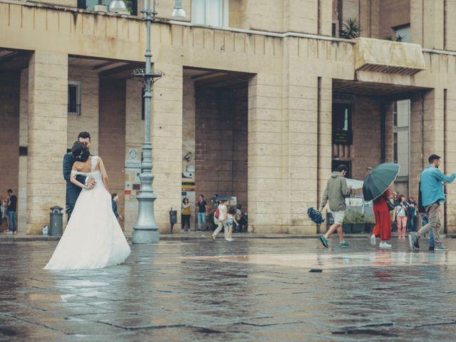 Il matrimonio di Rocco e Antonella a Lecce, Lecce 19