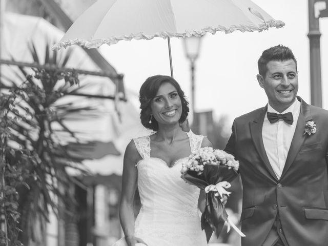 Il matrimonio di Rocco e Antonella a Lecce, Lecce 20