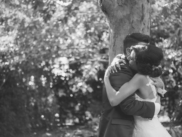 Il matrimonio di Rocco e Antonella a Lecce, Lecce 23