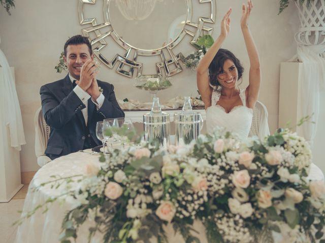 Il matrimonio di Rocco e Antonella a Lecce, Lecce 25