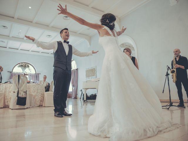 Il matrimonio di Rocco e Antonella a Lecce, Lecce 27