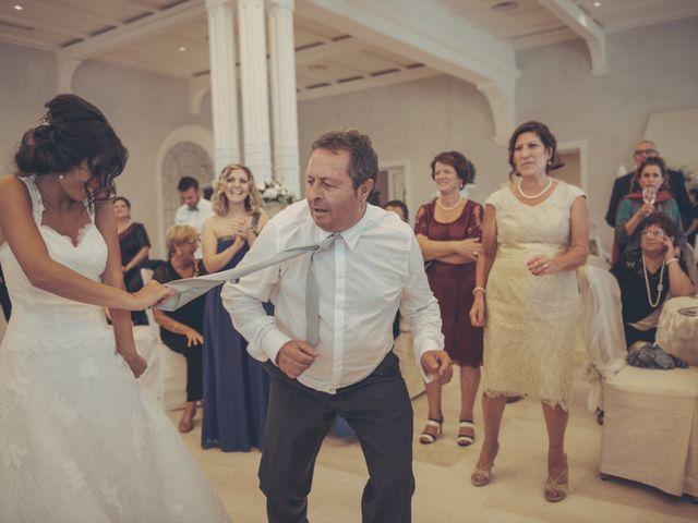 Il matrimonio di Rocco e Antonella a Lecce, Lecce 28