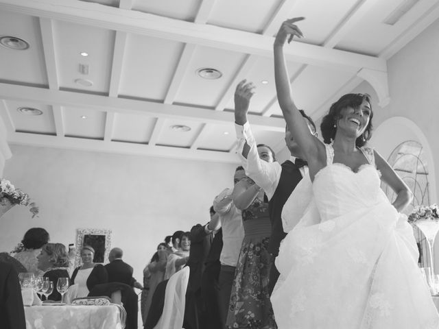 Il matrimonio di Rocco e Antonella a Lecce, Lecce 29