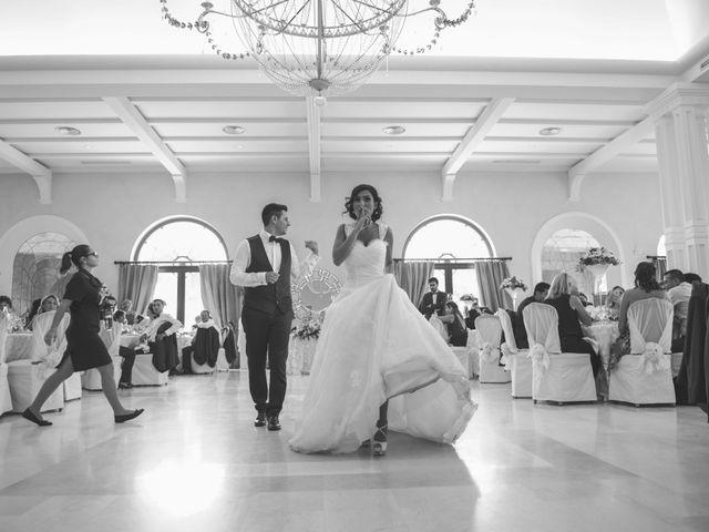 Il matrimonio di Rocco e Antonella a Lecce, Lecce 30