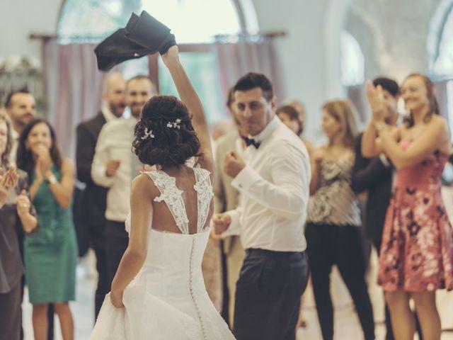 Il matrimonio di Rocco e Antonella a Lecce, Lecce 31