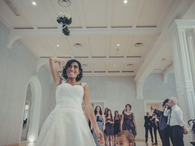 Il matrimonio di Rocco e Antonella a Lecce, Lecce 32