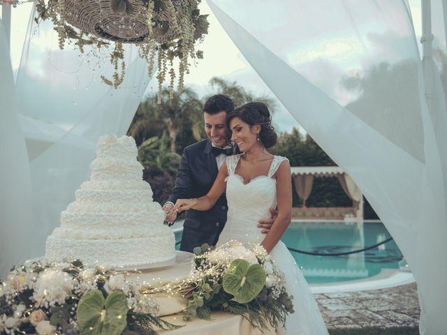 Il matrimonio di Rocco e Antonella a Lecce, Lecce 34