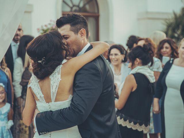 Il matrimonio di Rocco e Antonella a Lecce, Lecce 36