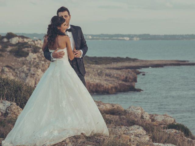 Il matrimonio di Rocco e Antonella a Lecce, Lecce 39