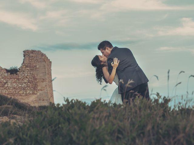 Il matrimonio di Rocco e Antonella a Lecce, Lecce 40