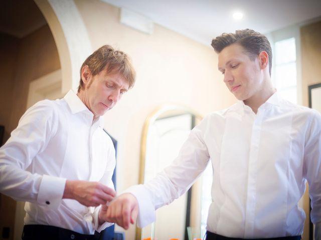 Il matrimonio di Nicola e Sara a Desenzano del Garda, Brescia 3