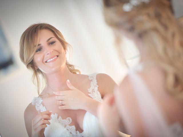 Il matrimonio di Nicola e Sara a Desenzano del Garda, Brescia 15