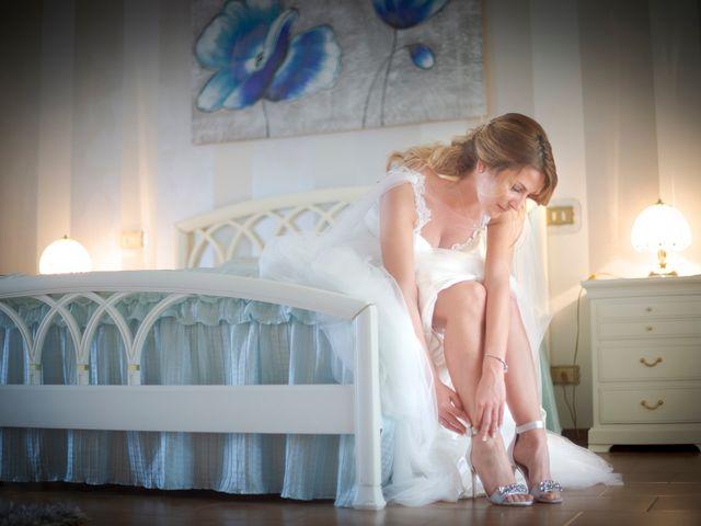 Il matrimonio di Nicola e Sara a Desenzano del Garda, Brescia 16