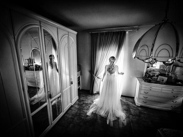 Il matrimonio di Nicola e Sara a Desenzano del Garda, Brescia 18