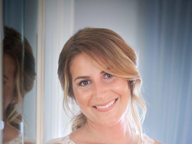 Il matrimonio di Nicola e Sara a Desenzano del Garda, Brescia 19