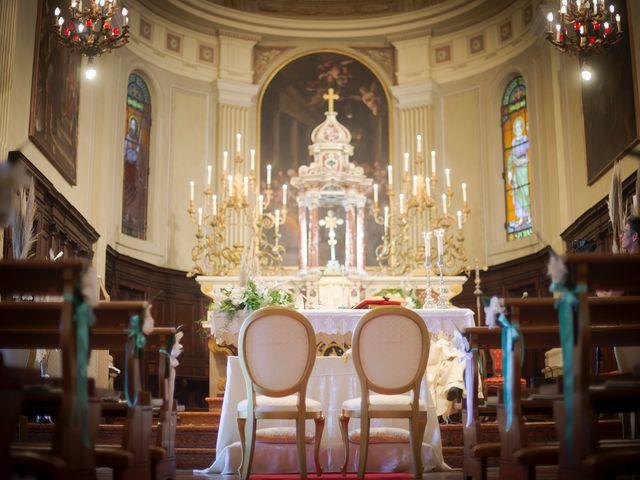 Il matrimonio di Nicola e Sara a Desenzano del Garda, Brescia 23
