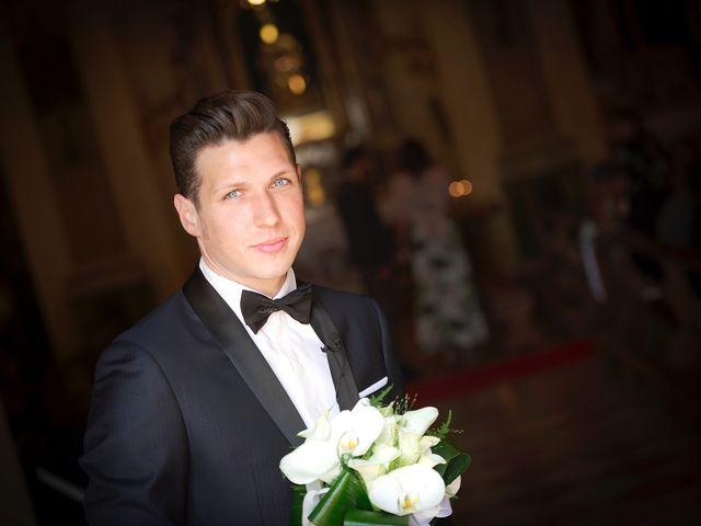 Il matrimonio di Nicola e Sara a Desenzano del Garda, Brescia 27