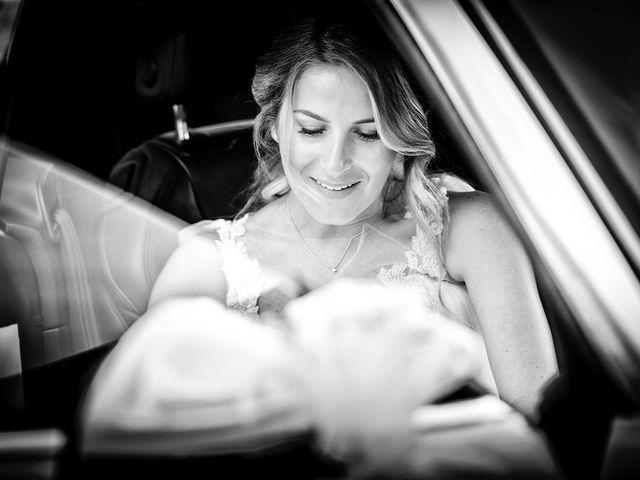 Il matrimonio di Nicola e Sara a Desenzano del Garda, Brescia 31