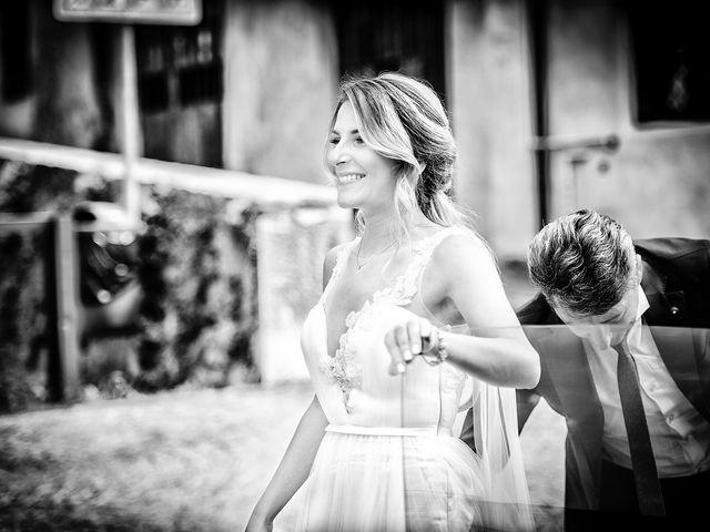 Il matrimonio di Nicola e Sara a Desenzano del Garda, Brescia 32