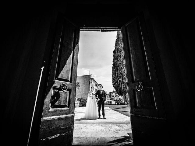 Il matrimonio di Nicola e Sara a Desenzano del Garda, Brescia 33