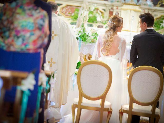 Il matrimonio di Nicola e Sara a Desenzano del Garda, Brescia 36