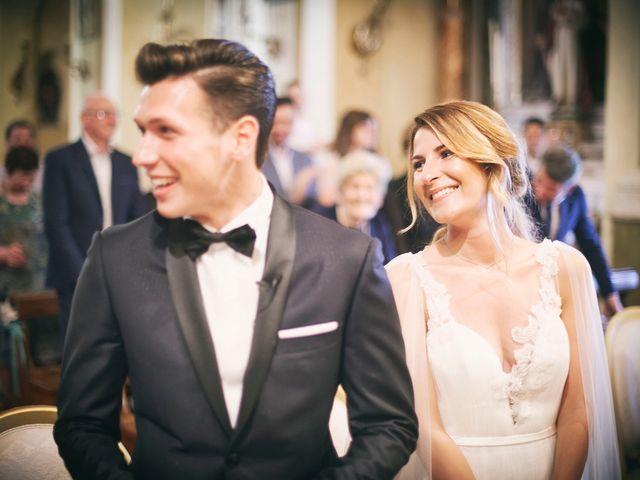 Il matrimonio di Nicola e Sara a Desenzano del Garda, Brescia 38