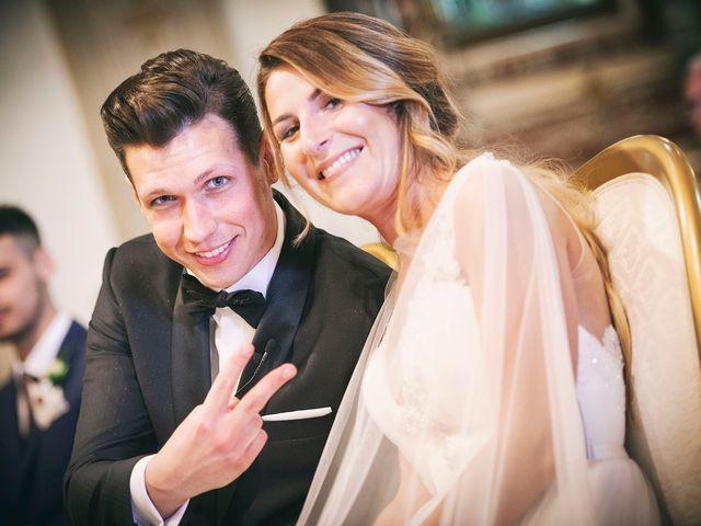 Il matrimonio di Nicola e Sara a Desenzano del Garda, Brescia 39
