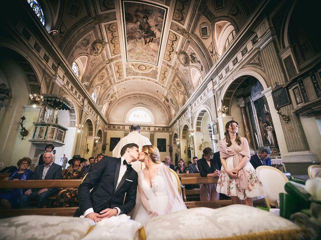 Il matrimonio di Nicola e Sara a Desenzano del Garda, Brescia 41