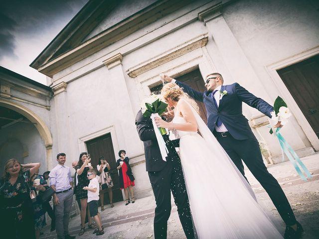 Il matrimonio di Nicola e Sara a Desenzano del Garda, Brescia 44