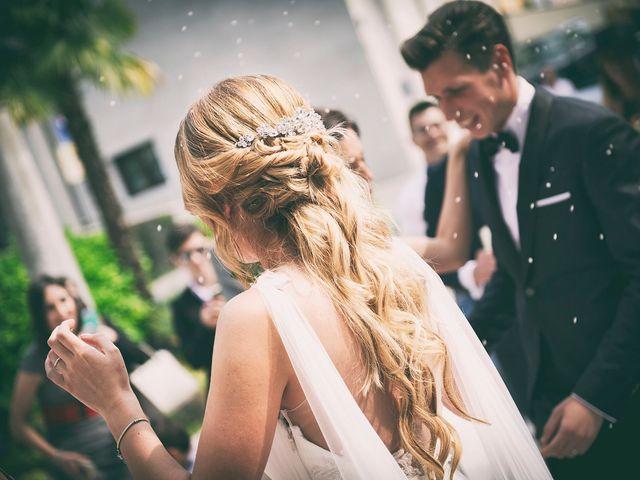 Il matrimonio di Nicola e Sara a Desenzano del Garda, Brescia 45