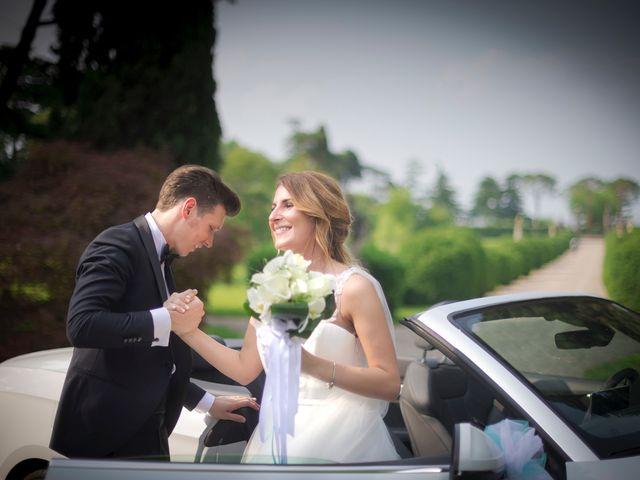 Il matrimonio di Nicola e Sara a Desenzano del Garda, Brescia 50