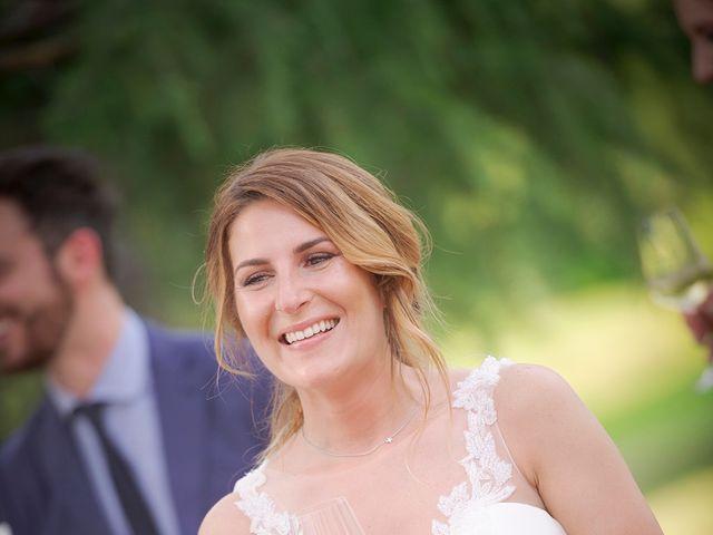 Il matrimonio di Nicola e Sara a Desenzano del Garda, Brescia 54
