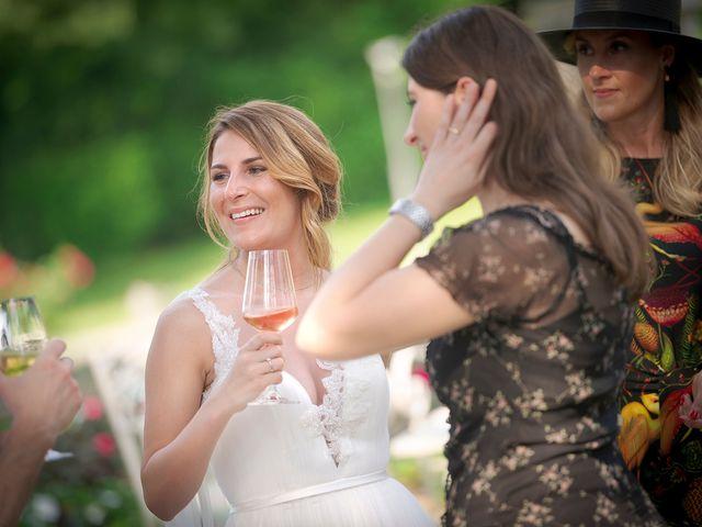 Il matrimonio di Nicola e Sara a Desenzano del Garda, Brescia 55