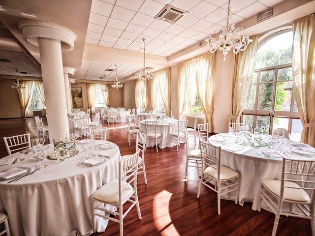 Il matrimonio di Nicola e Sara a Desenzano del Garda, Brescia 58