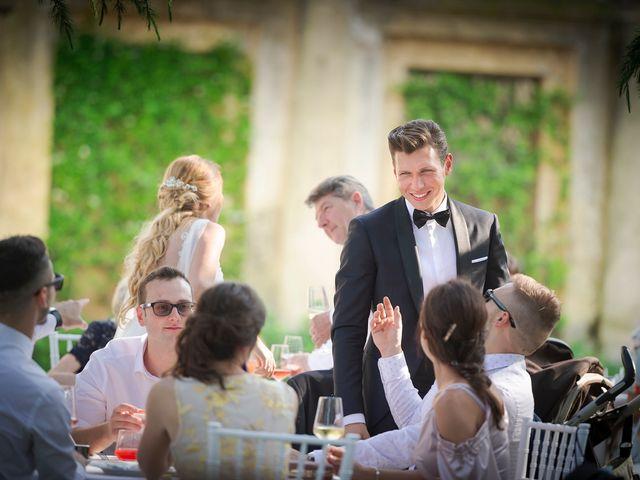 Il matrimonio di Nicola e Sara a Desenzano del Garda, Brescia 60