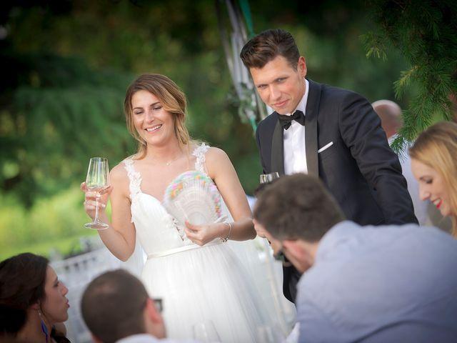 Il matrimonio di Nicola e Sara a Desenzano del Garda, Brescia 62