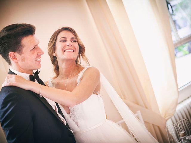 Il matrimonio di Nicola e Sara a Desenzano del Garda, Brescia 66