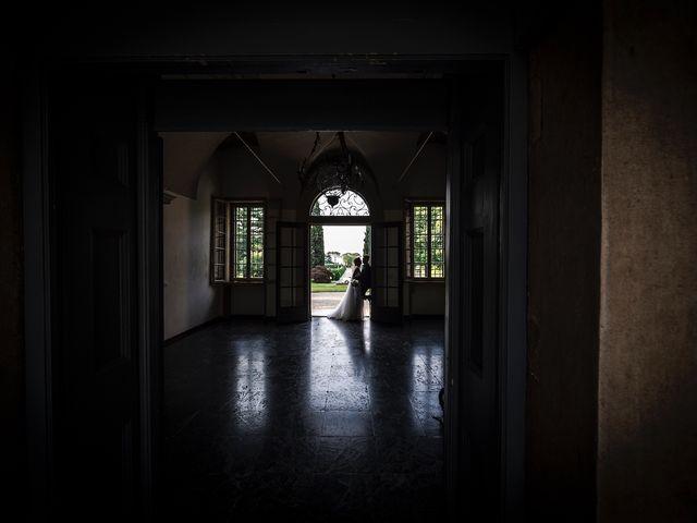 Il matrimonio di Nicola e Sara a Desenzano del Garda, Brescia 67