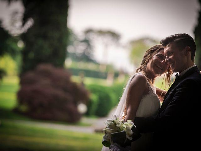 Il matrimonio di Nicola e Sara a Desenzano del Garda, Brescia 68